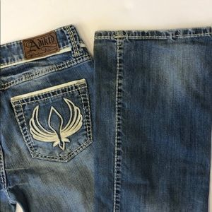 Adikto Jeans
